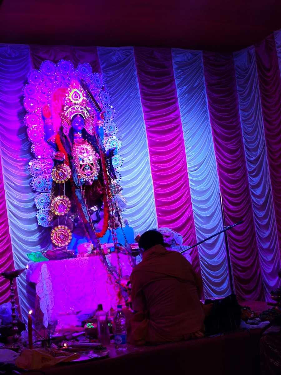 Kali idol