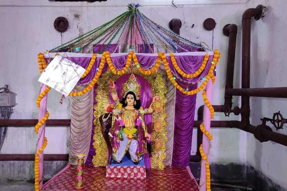 Viswakarma Idol